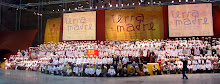 ME &amp; 1000 CHEFS in TURIN, ITALY
