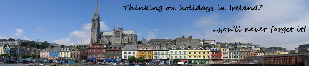 Welcome to Mountview (Cobh)