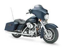 FLHX Street Glide