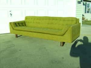 Cul de sac Shack Craigslist Furniture Finds