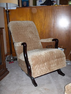 Vintage Platform Rocker : antique platform rocking chair - Cheerinfomania.Com