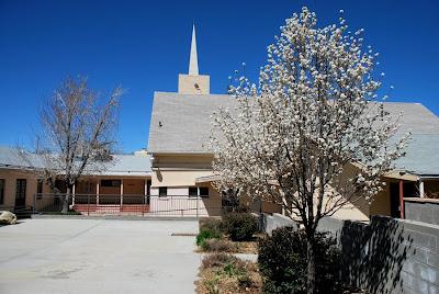 Dad's Burial Place in Prescott