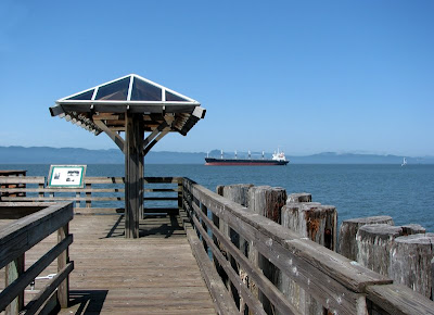 Waterfront Park, Astoria, Oregon