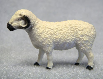 Sheep (Ram or Wether)