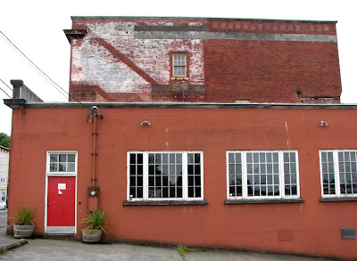 Uppertown Firefighters' Museum, Astoria, Oregon