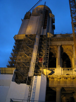 Eglise St-Sulpice, Paris