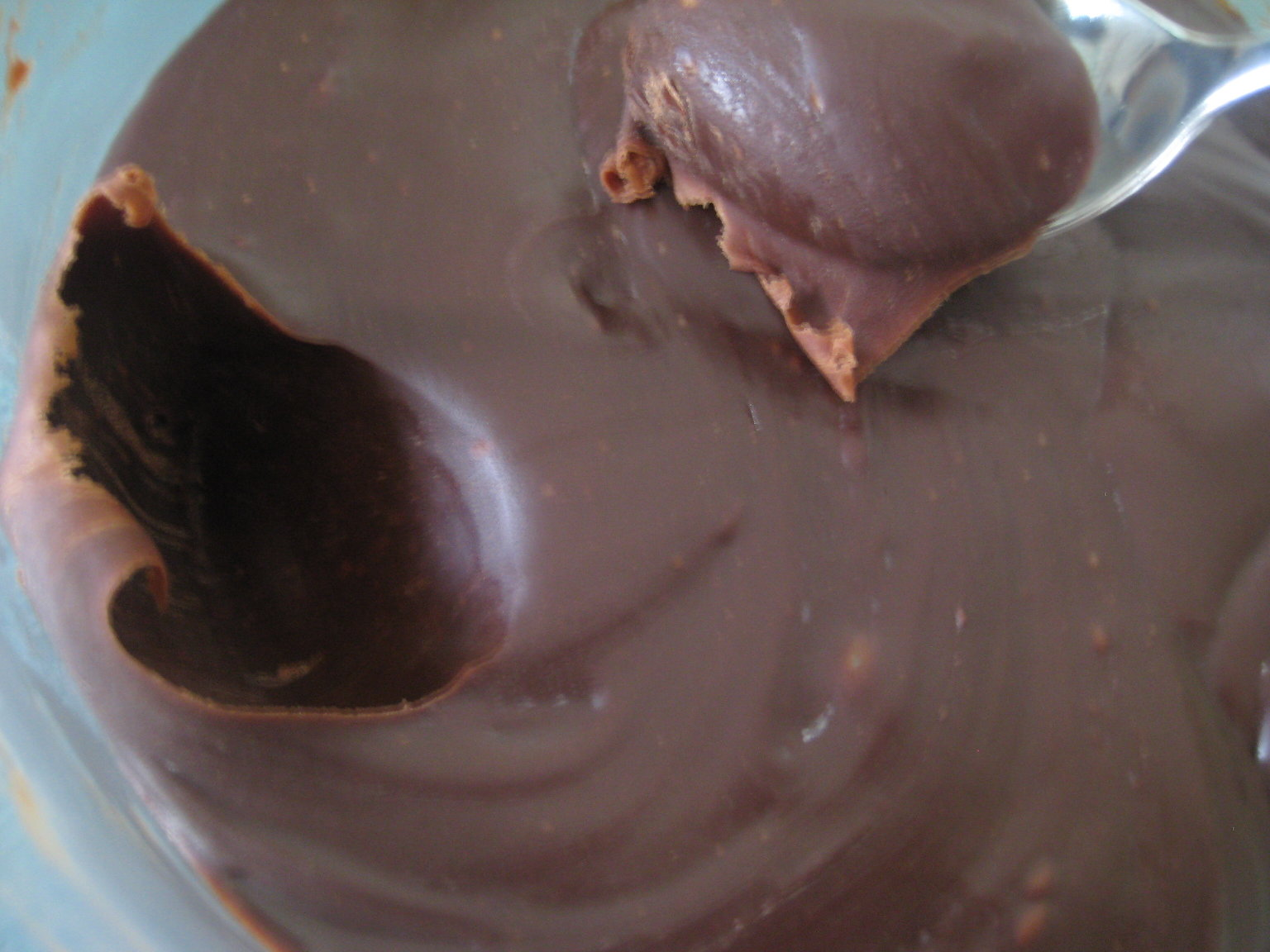 Bubble and Sweet: Chocolate modeling paste and making butterflies