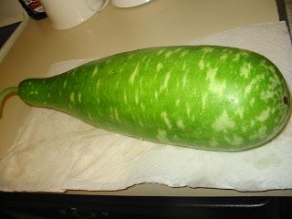 Gourd/Upo