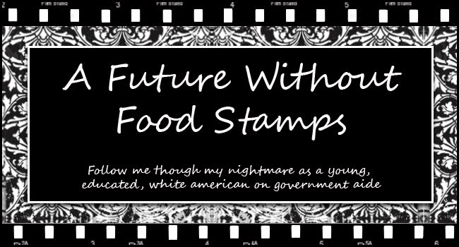 A Future Without Food Stamps