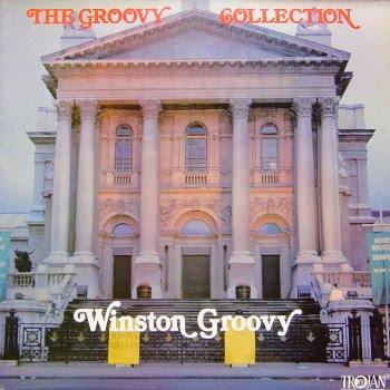 WINSTON dans Winston Groovy