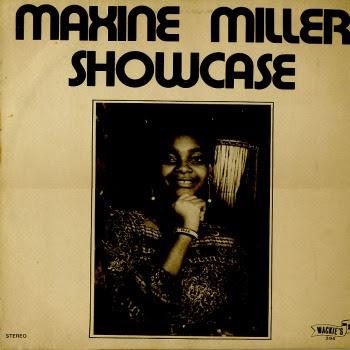 FRONT dans Maxine Miller
