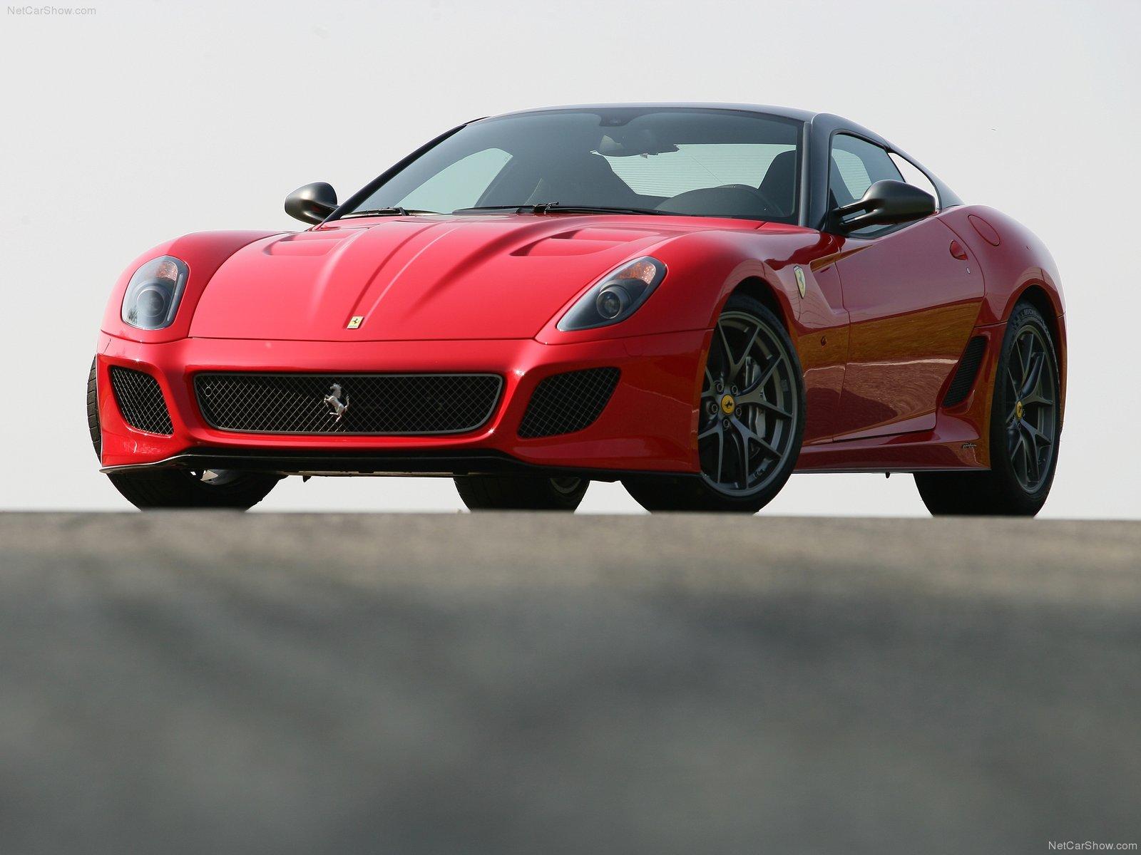 Ferrari+599xx+gto