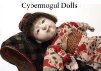 Cybermogul Dolls Logo