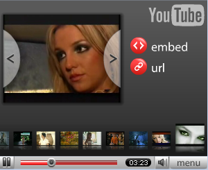 YouTube screenshot 3