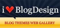 I Love Blog Design