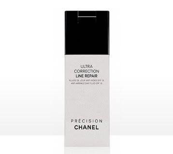 chanel ultra correction line repair. chanel precision ultra correction line repair anti wrinkle eye n
