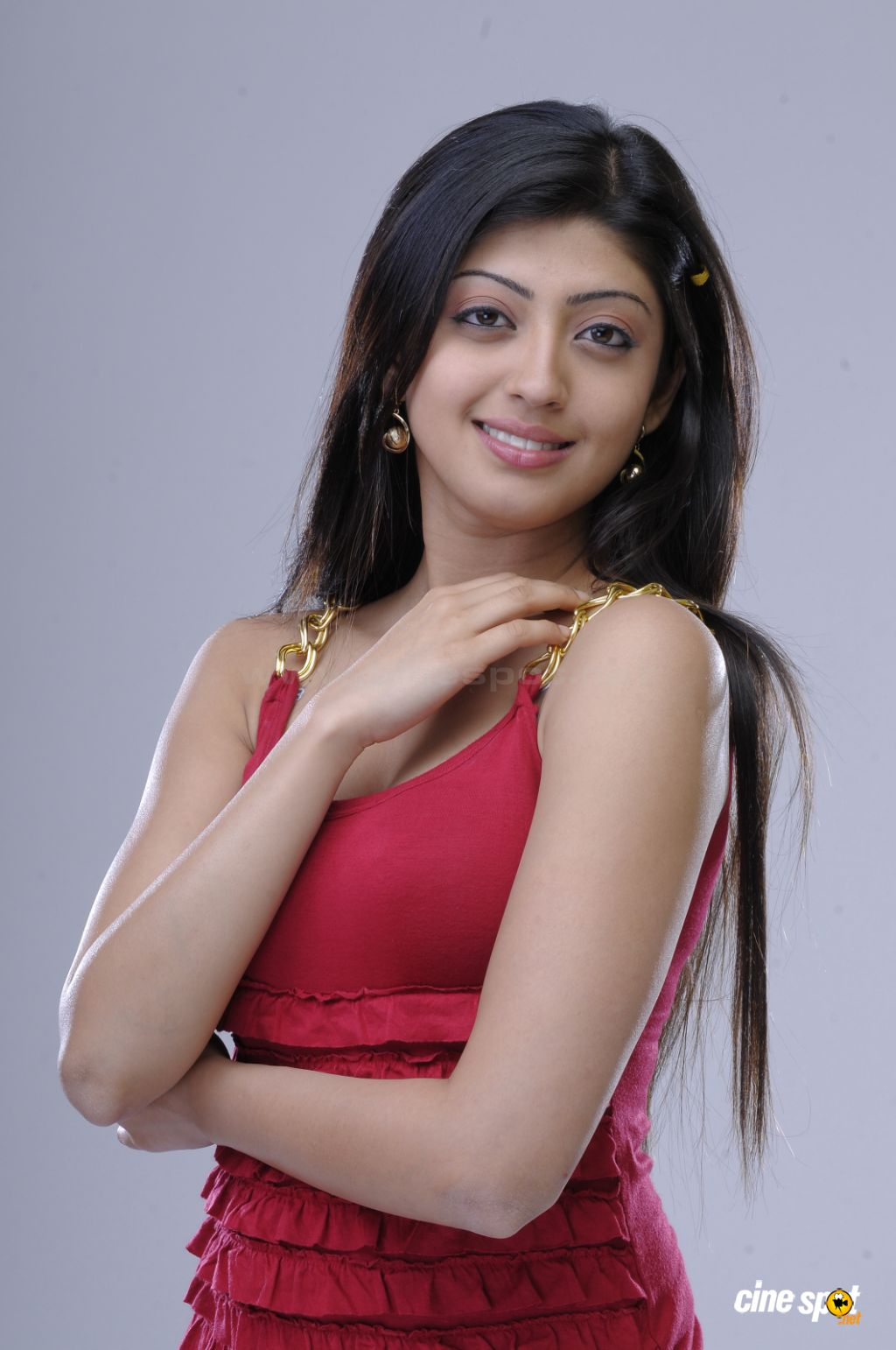 Pranitha Sexy P... Actress