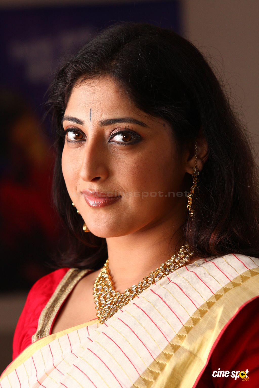 Lakshmi Gopalaswamy Hot