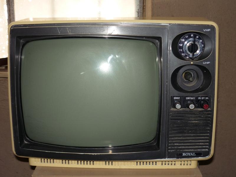 DIARIO DE UNAS GALLETAS!!! LA TELEVISIÓN( ANTES Y AHORA) -> Televiseur But
