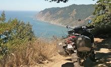 In search of the Lost Coast