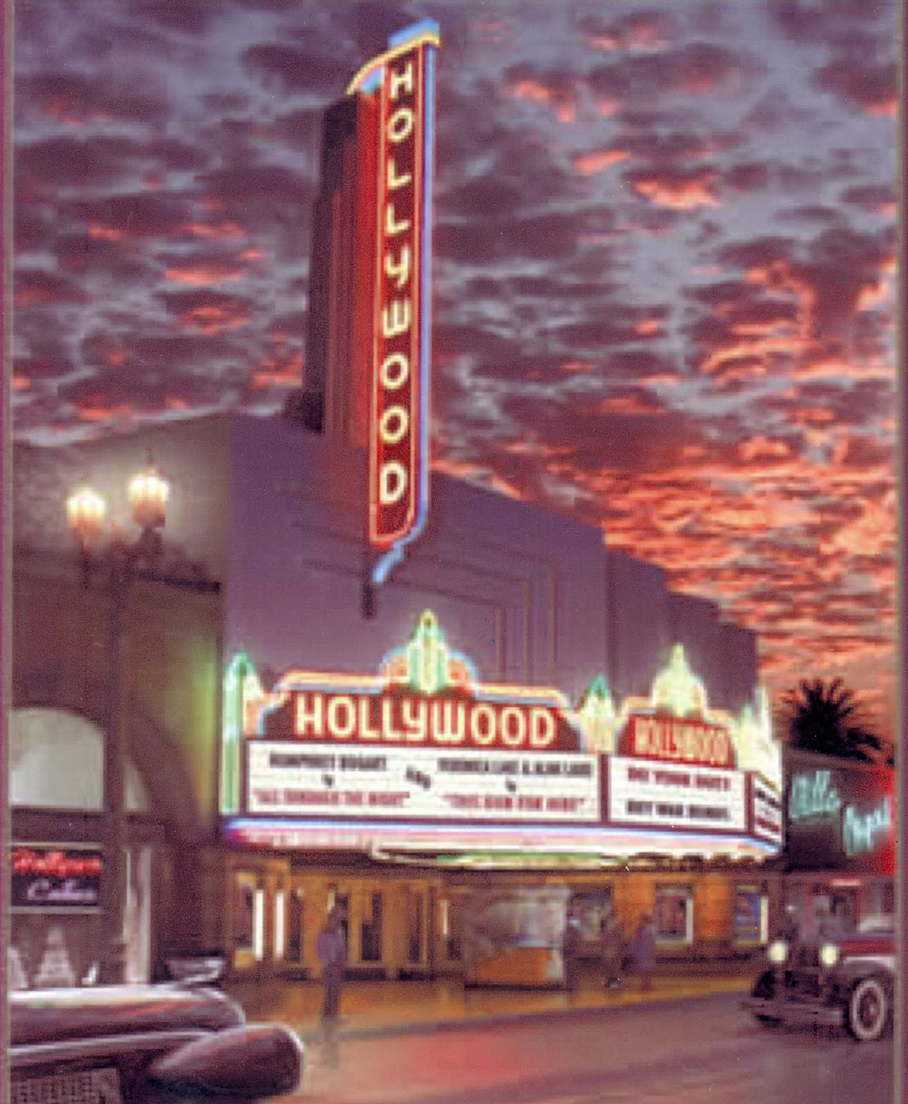 [HOLYWOOD+THEATER]