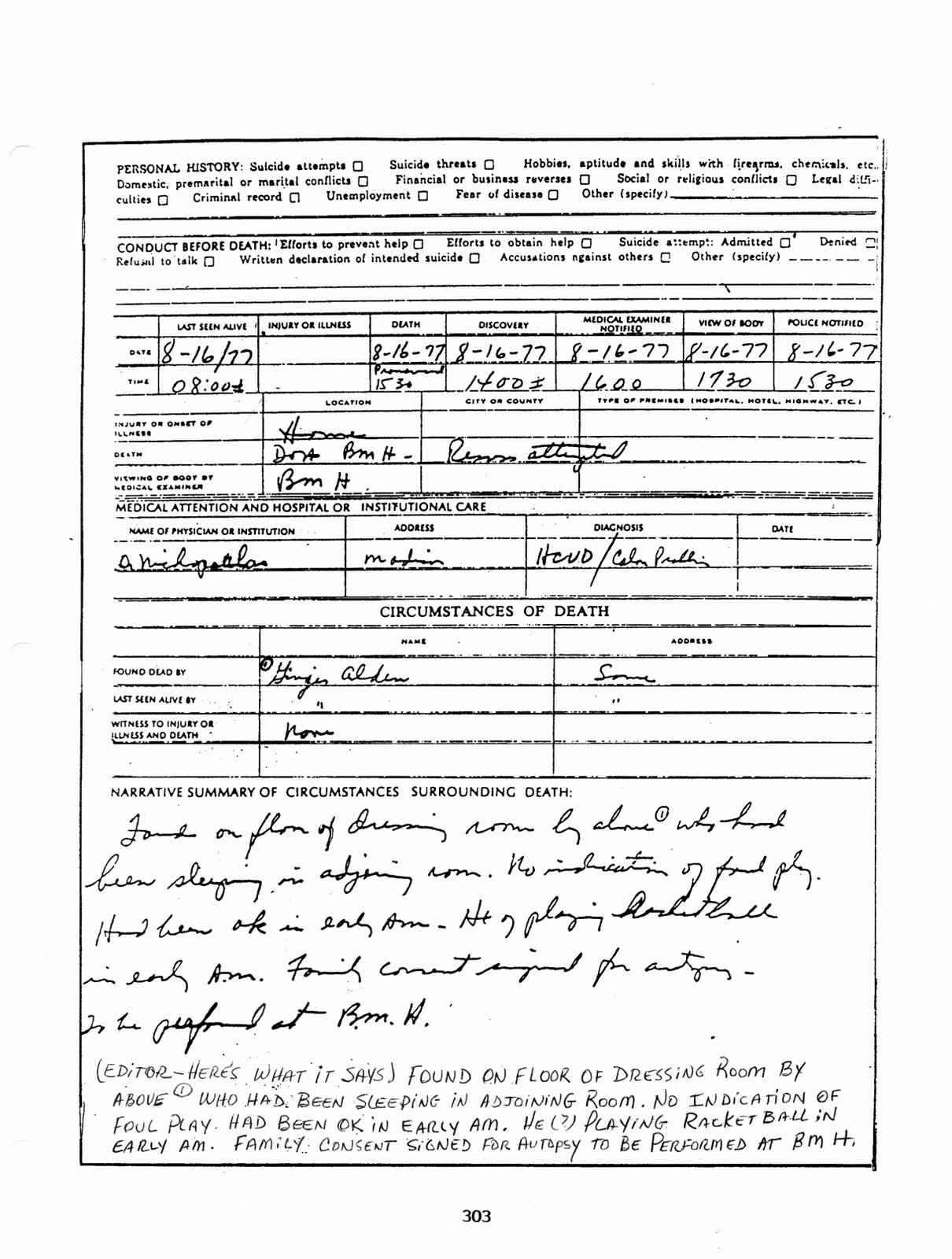 [Elvis'+medical+report+page+-2]