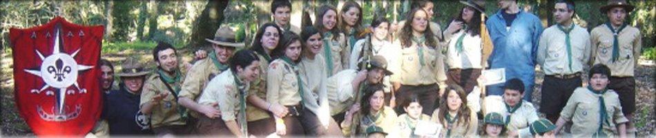 1º Grupo de Escoteiros de Portugal