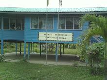 Klinik Kesihatan Long Panai