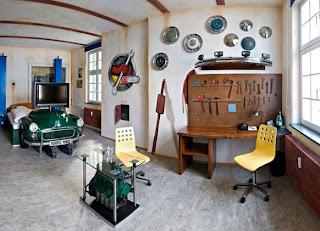 дизайнерская мебель, интересные штучки