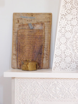 марокканская мебель