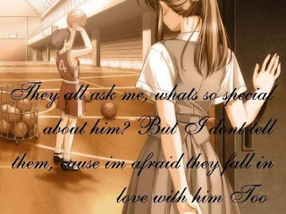 anime love quotes quotes