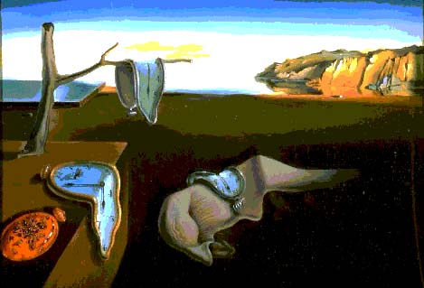 Surrealismo- Salvador Dali