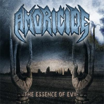 Amoricide - Horror On The Flesh