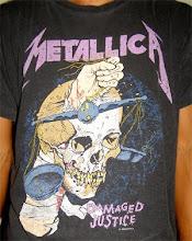 Metallica - 1988