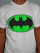 vintage Batman - 1964