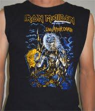 Iron Maiden-1985