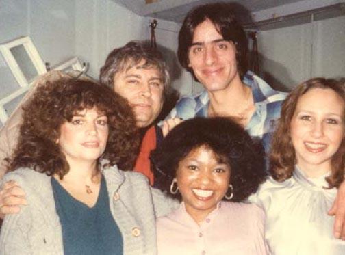 GOODY GOODY: Denise Montana, Barbra Bey, Janice MacAvoy