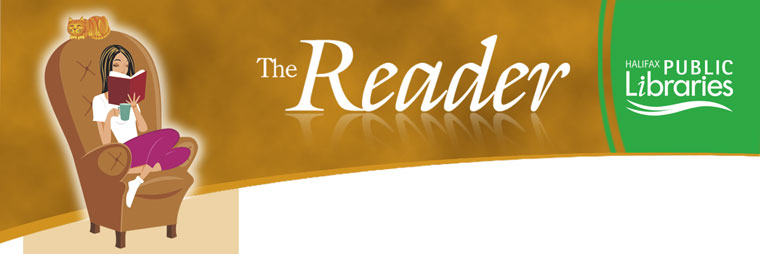 The Halifax Reader - Halifax Public Libraries