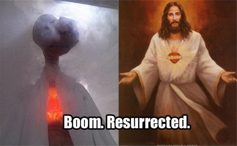 ET JESUS