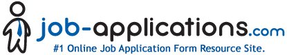 Free Printable Job Application Forms, How-To Application Videos, Career Services - Apply Online