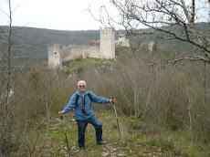5f - Grande traversata dell'Istria Centrale: da Canfanaro a Valle