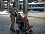 Estación de Dnipropetrovsk