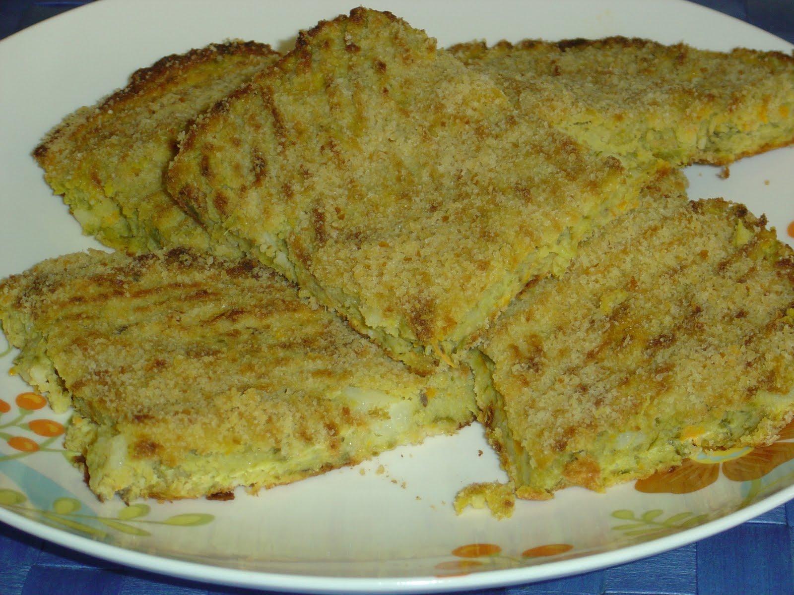 Ricetta Polpettone Patate E Fagiolini Le Ricette Dello Share The  #68490F 1600 1200 Polpettone Classico Cucina