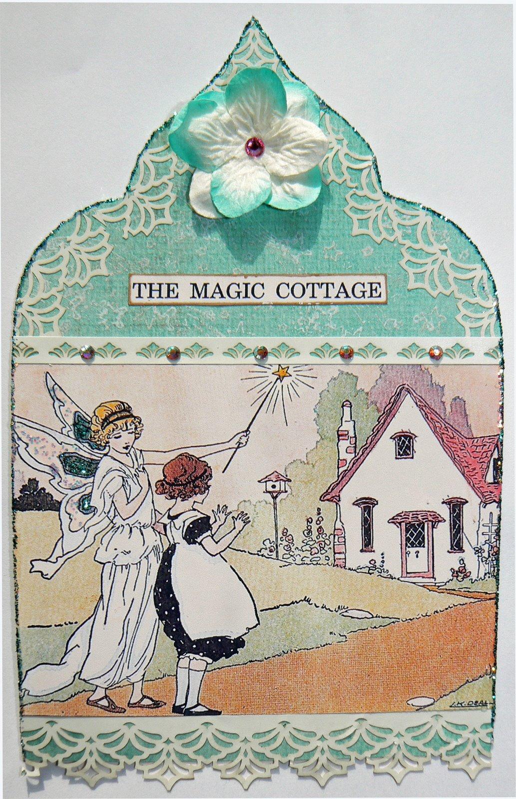 [magic+cottage]