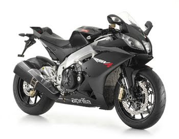Aprilia, RSV4R, total motorcycle