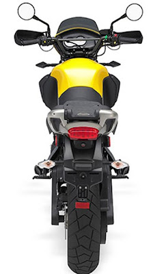 MOTORCYCLE BUELL ULYSSES XB12X 2010