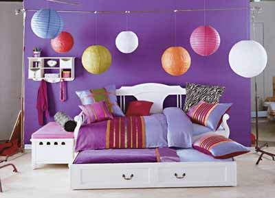 MODERN IDEAS INTERIOR DESIGN BEDROOM DECOR