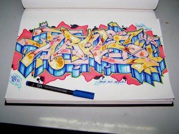 New graffiti arts six design alphabet wildstyle graffiti six design alphabet wildstyle graffiti thecheapjerseys Image collections