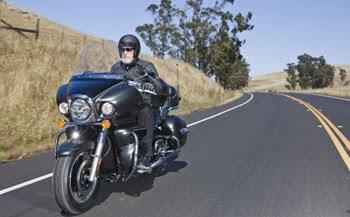 MOTORCYCLE KAWASAKI VULCAN
