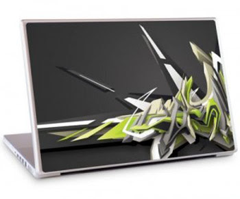 NEW GRAFFITI DESIGN 3D SWINGING DAIM GALLERY DESIGN, Graffiti, design Graffiti, Graffiti 3D swinging Skin Laptop, 3D hp, Wall,